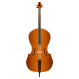Sheet music and educational materials for cello