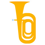 Sheet music and educational materials for tuba