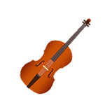 Sheet music and educational materials for viola