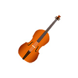 Sheet music and educational materials for violin